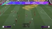 FIFA 21 - Primer tráiler de gameplay