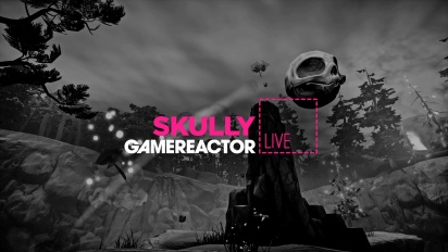 Skully - Livestream Replay
