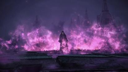 Final Fantasy XVI - Patch 5.4 - Futures Rewritten