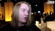 GC 11: Warhammer Online: Wrath of Heroes - vídeo entrevista