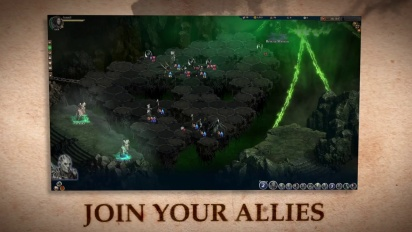 Might & Magic Heroes Online - Launch Trailer
