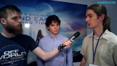 Civilization: Beyond Earth - Entrevista a Rising Tide