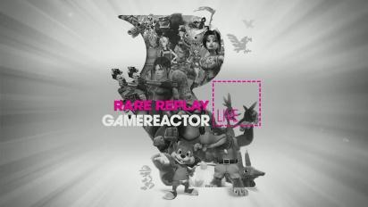 Rare Replay - Repetición del directo