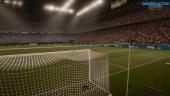 FIFA 17 - Gameplay partido completo online Milán vs Nápoles