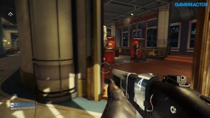 Prey - Gameplay exclusivo - Talos 1 Lobby (PC) - Clip 1
