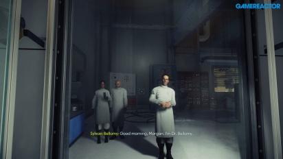 Prey - Gameplay exclusivo - Primeros 25 minutos