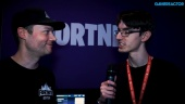 Fortnite - Entrevista a Zak Phelps