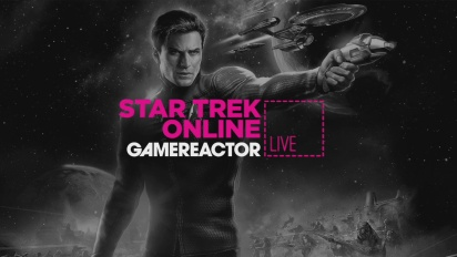 Star Trek Online - Replay del Livestream
