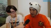 One Piece: World Seeker - Entrevista a Koji Nakajima