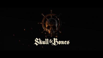 Skull & Bones - E3 2018 CGI Trailer