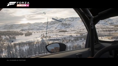 Forza Horizon 4 - Official Launch Trailer