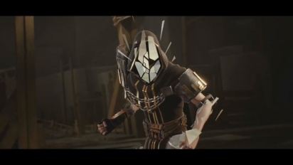 Absolver - Downfall Trailer