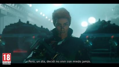 Just Cause 4: Tráiler La rival de Rico en español