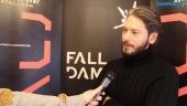 Batalj - Entrevista a Markus Nyström