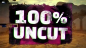Rage 2 - 100% UNCUT Trailer (deutsch)