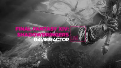 Final Fantasy XIV: Shadowbringers - Replay del Livestream