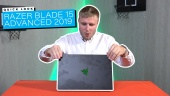 El Vistazo - Razer Blade 15 Advanced