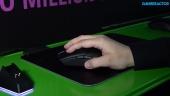Razer Viper Ultimate - Presentación Global