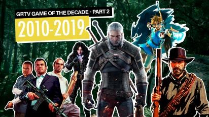 Los Juegos de la Década 2010-19 de GRTV - Parte 2