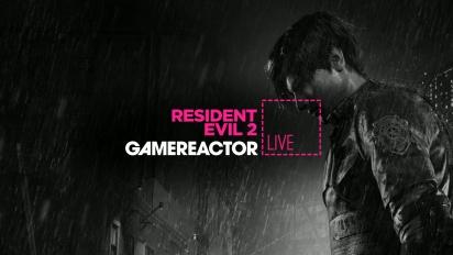 Resident Evil 2 - Replay del Livestream GOTY