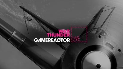 War Thunder - Replay del Livestream Northern Wind