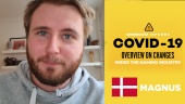 Gamereactor frente al Coronavirus: La vida de Magnus Out of the Office