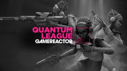 Quantum League - Replay del Livestream