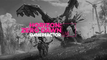Horizon: Zero Dawn - Dos horas con la versión PC