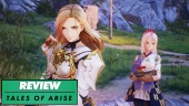 Tales of Arise - Review en vídeo