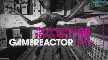 Gameplay The Amazing Spider-Man 2 - repetición del Livestream