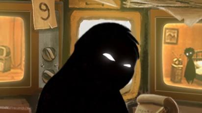 Beholder - Announcement Trailer