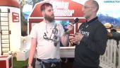 Farming Simulator - Entrevista a Marc Schwegler