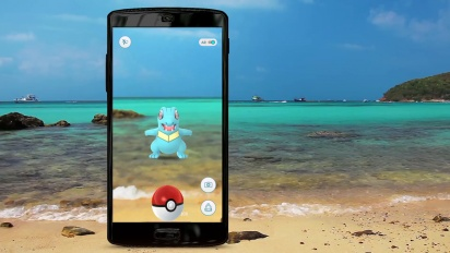 Pokémon GO: Tráiler Segunda Generación en español