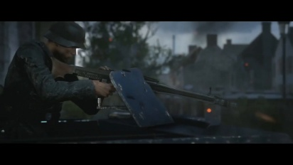 Call of Duty: WWII - Dev Diary