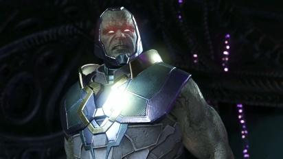 Injustice 2 - Introducing Darkseid