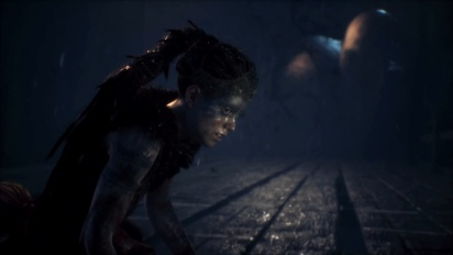 Hellblade: Senua's Sacrifice - PS4 & PC (Hela Trailer)