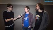 Get Even - Entrevista a Iain Sharkey y a Stephen Long