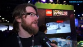 Lego Worlds - Entrevista a Chris Rose