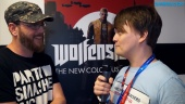 Wolfenstein II: The New Colossus -  Entrevista a Jens Matthies