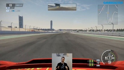 Project CARS 2 - Replay del Livestream del Desafío Contrarreloj Gamereactor