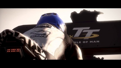 TT Isle of Man - The Siren Trailer