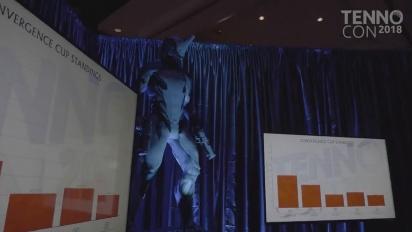 Warframe - TennoCon 2018 Trailer