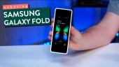 Samsung Galaxy Fold - El Unboxing de Gamereactor