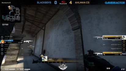 OMEN by HP Liga - Div 1 Round 2 - SLACKBOYS vs Ahlman_cs - Inferno.