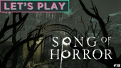 Let's Play Song of Horror - Part 15 - Finishing Episode 5