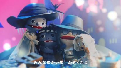 Resident Evil Village - Japanese puppets trailer
