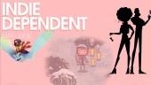 Indie Dependencia: Mayo y junio de 2021