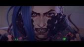 League of Legends: Arcane - Official Announcement Teaser