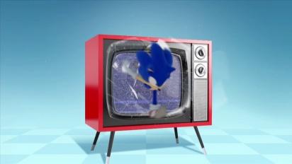 Sonic Generations - Tráiler 'Era Dreamcast'