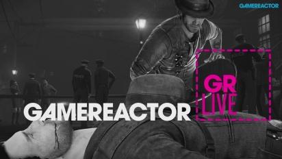 Gameplay Murdered: Soul Suspect + nuevos juegos japoneses - repetición del Livestream
